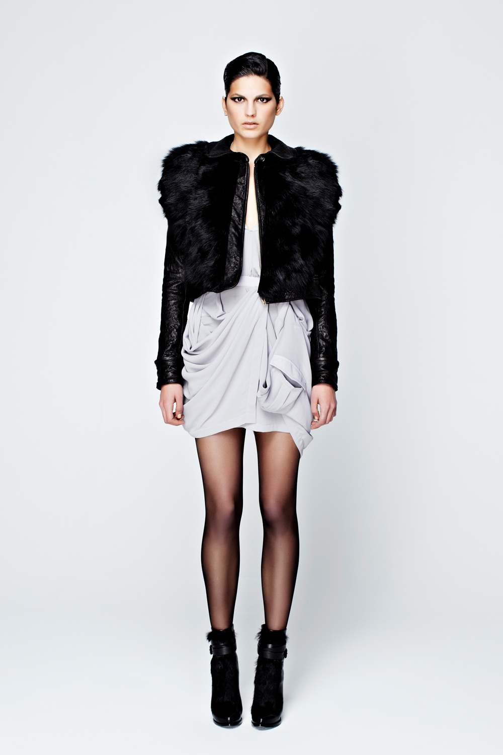 pictures Camilla Marc Pre Collection 201011