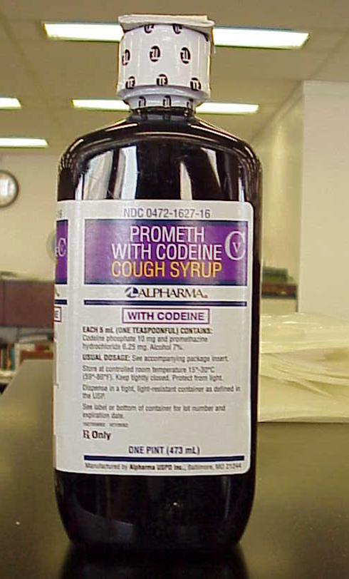 Codeine Syrup High Inericim35 S Soup
