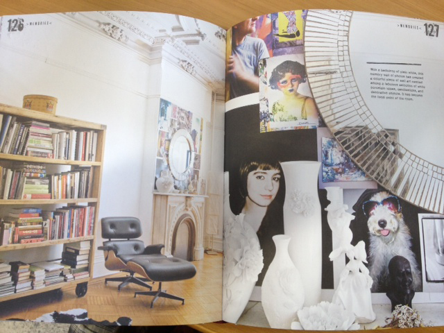 Image result for Creative Walls – Geraldine James book